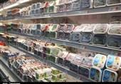 تهران|کالاهای اساسی شهروندان بهارستانی تا 6 ماه آینده ذخیرهسازی شده است