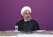 Rouhani Congratulates New Croatian President on His Election