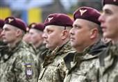 قصد اوکراین برای مشارکت در مأموریتهای ناتو در افغانستان و عراق