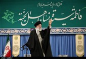 Leader Warns of Western Plot to Force Iran to Give In to US Pressures