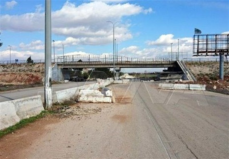 Syria Announces Damascus-Aleppo Highway Open to Traffic