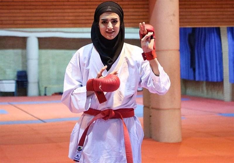 Iran's Alesaadi Seizes Silver at Karate 1-Premier League Final