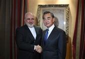 وزیر خارجه چین خواستار گفتوگوی منطقهای برای دفاع از برجام شد