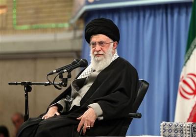 Ayatollah Khamenei: Voting in Elections A 'Religious Duty'