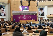 President Highlights Growing Role of Women in Iran