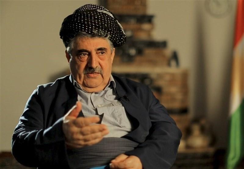 فرمانده سابق پیشمرگان اقلیم کردستان عراق: اگر شهید سلیمانی نبود امروز داعشیها در دمشق و بغداد حکمرانی میکردند