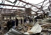 Saudi Jets Kill over 30 Civilians in Yemen's Jawf