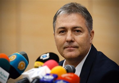 Dragan Skocic to Return to Tehran on Saturday - Sports news