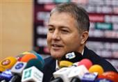 اسکوچیچ: در یک چشم به هم زدن میتوانم برای تیم ملی برنامه ریزی کنم/ با 2 باخت قبلی هم میتوانیم به جام جهانی صعود کنیم