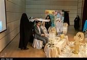 جشن میلاد کوثر در مصلی تبریز