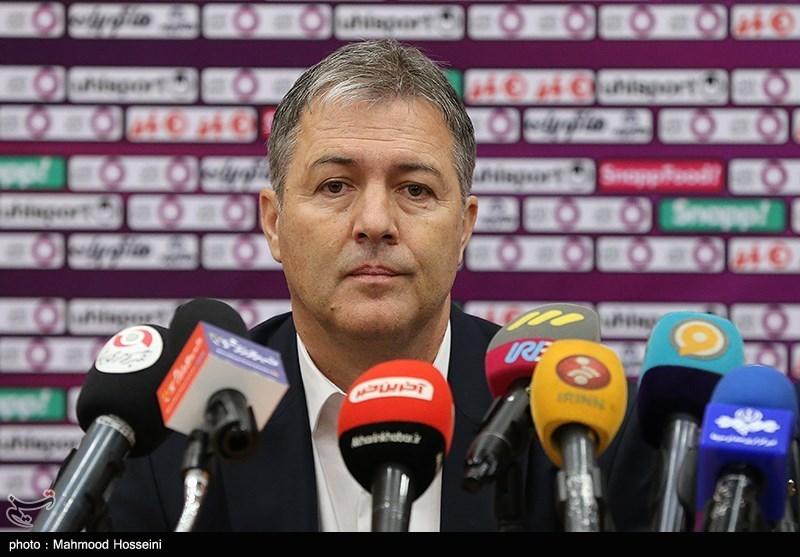 اسکوچیچ: کسی نمیتواند مرا بخرد و لیست سیاهی نداریم/ مربی بیش فعالی هستم و دوست دارم هجومی بازی کنیم/ آلرژی داشتم نه مشکل قلبی