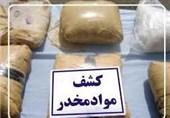 6 تن انواع مواد مخدر در استان مرکزی کشف و ضبط شد