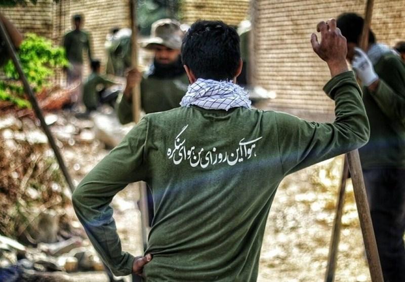 """ثبت نام اردوی جهادی """"راهیان شهادت"""" نوروز سال 1399 آغاز شد"""