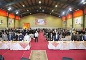 برگزاری اختتامیه سومین جشنواره فرهنگی، ورزشی سایپا