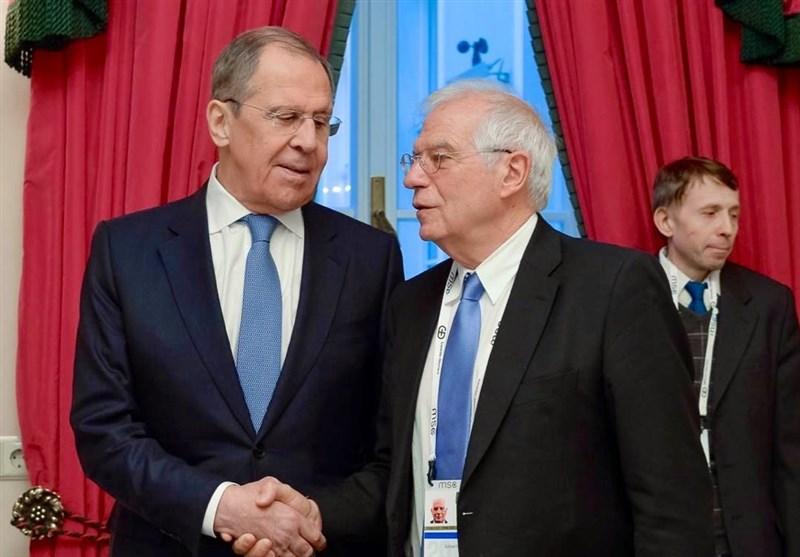 EU's Borrell Vows to Keep JCPOA 'Alive'