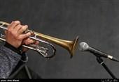 اجرای ارکستر سمفونیک تهران و تریو جز لوکا آکینو به روایت عکس