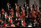 خطر شیوع ویروس کرونا در دل ارکستر سمفونیک تهران / کنسرت در فضای باز راه چاره است