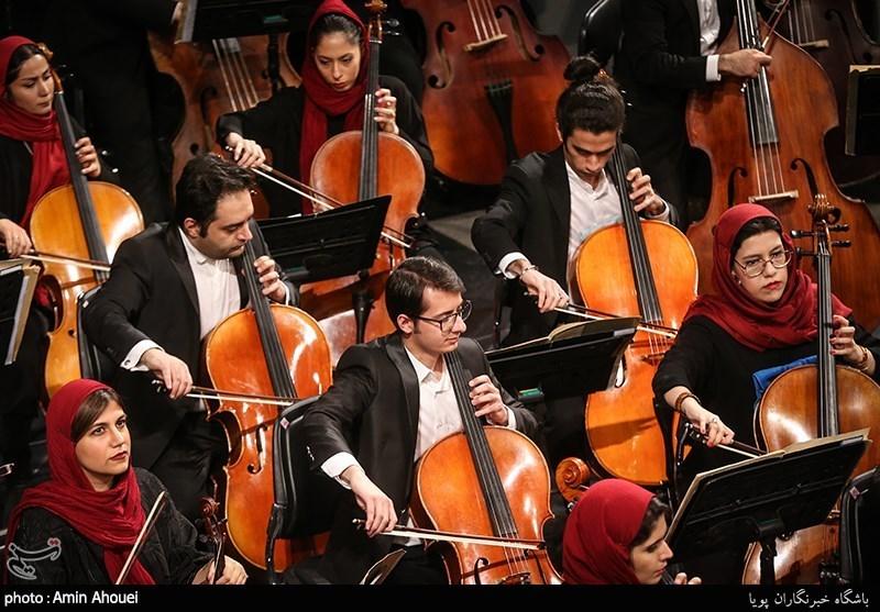 تاکید مقام معظم رهبری بر حفظ ارکستر سمفونیک صدا و سیما