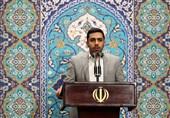 مداحی حنیف طاهری در محضر رهبر انقلاب +فیلم