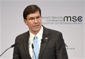مارک اسپر: خروج نیروهای آمریکایی از افغانستان ظرف 10 روز آینده آغاز خواهد شد