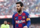 موراتی: مسی رویای همه است اما او بارسلونا را ترک نخواهد کرد