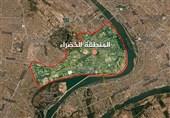سقوط 4 صواریخ فی محیط المنطقة الخضراء وسط بغداد
