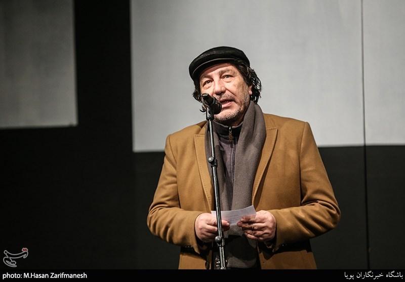 آیین اختتامیه نخستین جشنواره تئاتر هامون