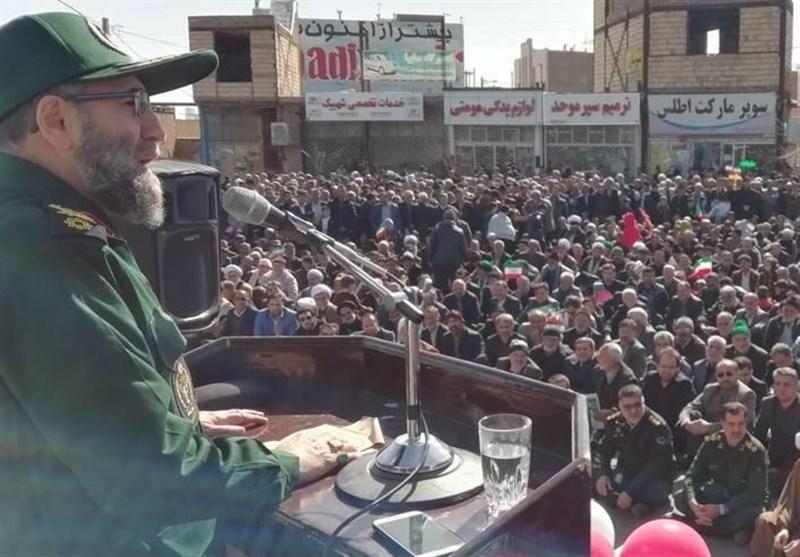 مجلس شورای اسلامی نمایندگانی در تراز و منش شهید سلیمانی میخواهد