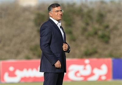 Majid Jalali Takes Charge of Nassaji - Sports news
