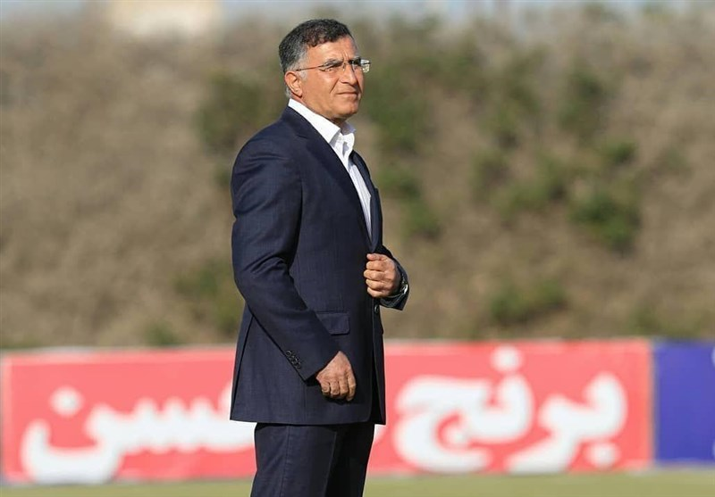 Majid Jalali Takes Charge of Nassaji