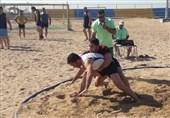 بوشهر تیم ملی کشتی ساحلی کارگران در مسابقات جهانی اسپانیا به مقام قهرمانی رسید