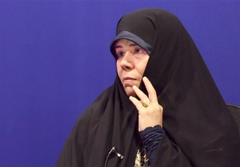 واکنش رئیس فراکسیون زنان به قانون کاهش مهریه به 14 سکه
