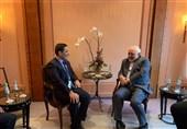 Iran's Top Diplomat Meets Foreign Officials in Munich