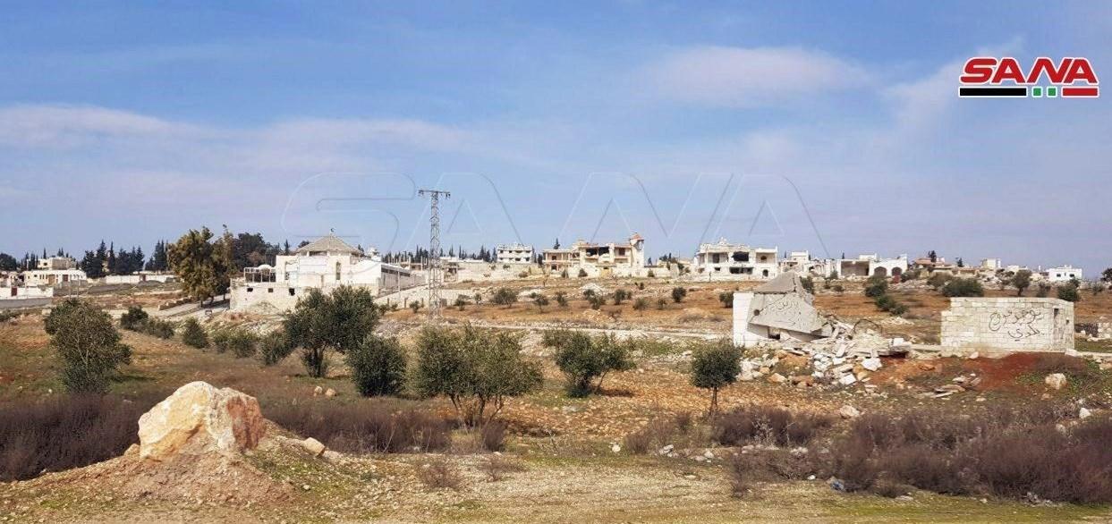 حلب , کشور سوریه ,