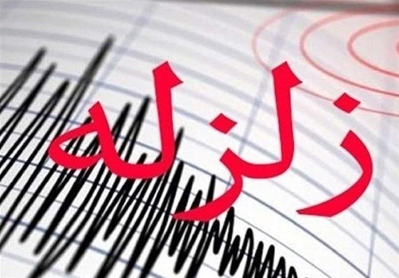 خوزستان|زلزله 4 ریشتری گوریه شوشتر را لرزاند