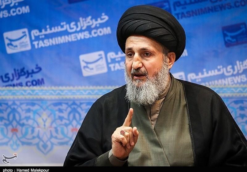 """یک مقام عراقی: هدف اصلی آمریکا از لشکرکشی به عراق """"ایران"""" بود/حاج قاسم میان مردم عراق اتحاد ایجاد کرد"""
