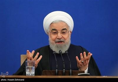 """آیا حسن روحانی در پی افزایش آمار """"تجرد قطعی"""" است؟!"""