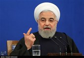 'We Must Bring US to Negotiating Table Again', Iran's President Says