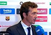 مدیر باشگاه بارسلونا: فدراسیون هنوز به ما برای خرید بازیکن مجوز نداده است