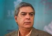 علی سرتیپی مدیر پردیس سینمایی ایرانمال شد