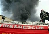 خطر بیخ گوش ساختمانهای مرتفع بجنورد؛ شهرداری توانایی خرید «نردبان آتش نشانی» ندارد