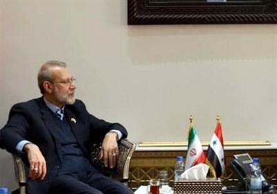 Tehran-Damascus Cooperation Not Tactical: Iranian Speaker