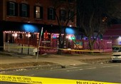 """تیراندازی مرگبار در """"هارتفورد"""" آمریکا"""