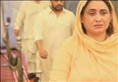 رکن سندھ اسمبلی شہناز انصاری کے قتل کا مقدمہ درج