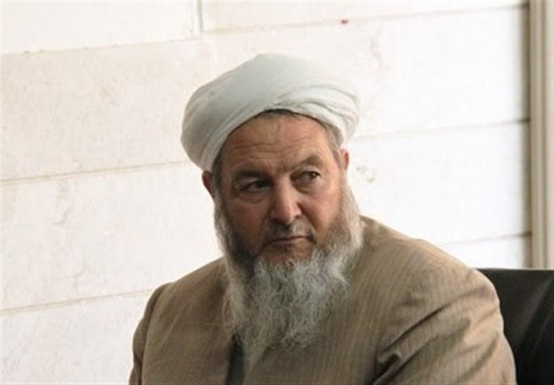 آخوند خوشنظر: وحدت امت اسلامی کلید حل مشکلات است/افکار شیطانی دشمنان به جایی نمیرسد