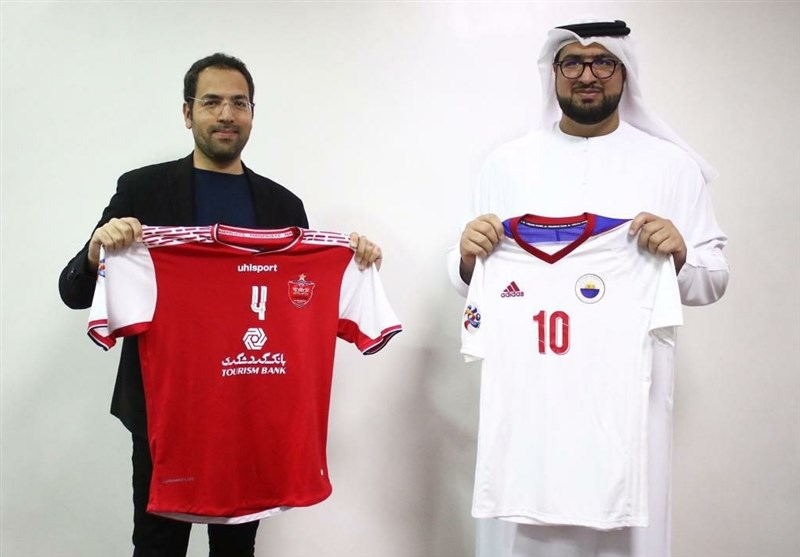 Sharjah Persepolis Look To Bounce Back From Opening Day Defeat Sports News Tasnim News Agency