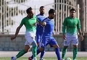 اعلام برنامه هفتههای بیستوهفتم تا سیودوم لیگ دسته اول فوتبال