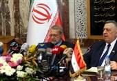 لاریجانی: آمریکا پشت صحنه کمک به تروریسم در منطقه است/موضع سوریه درقبال معامله قرن مترقی است