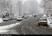 هواشناسی ایران 98/11/30|آغاز بارش برف و باران/ فردا دمای هوا 8 درجه کاهش مییابد