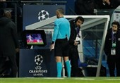 اعلام اسامی داوران دیدارهای یکهشتم نهایی لیگ قهرمانان اروپا